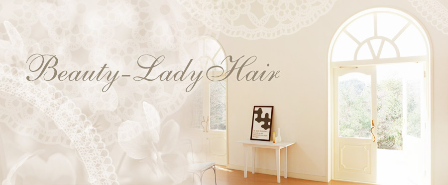 Beayty-Lady Hair